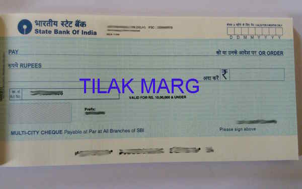 Cheque dishonour under Section 138 of Negotiable Instruments Act