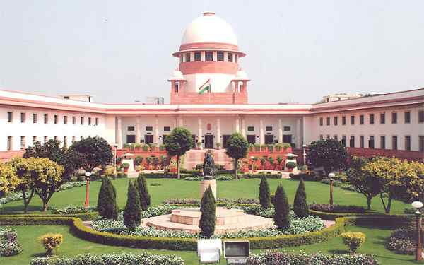 Supreme Court of India - In-House Procedure for inquiries