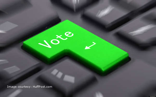 Voting by Internet