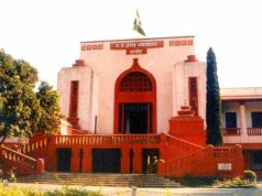 Madhya Pradhesh High Court Bench at Indore