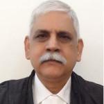 Dr. Ashok Dhamija
