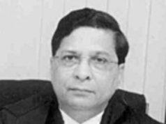 Justice Dipak Misra