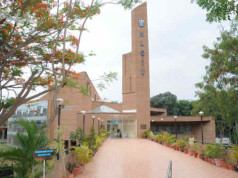 NLSIU, Bangalore