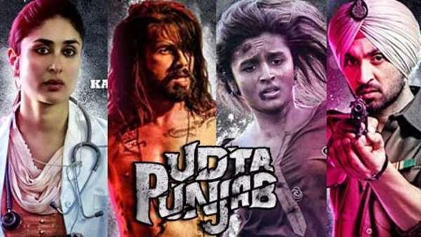 Udta Punjab movie