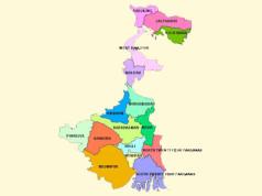 West Bengal