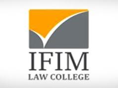 IFIM Law College Bangalore