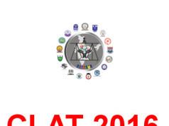CLAT 2016