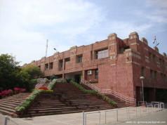 Jawaharlal University (JNU)