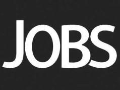 Job updates