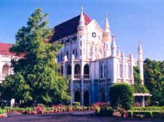 Madhya Pradesh high court, Jabalpur