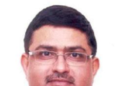 Rakesh Asthana, IPS